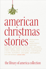 American Christmas Stories by Connie Willis, 9781598537062