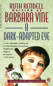 A Dark-Adapted Eye by Ruth Rendell, 9780452270640