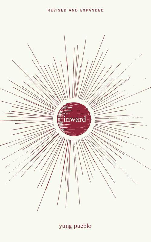 Inward by Yung Pueblo, 9781449495756