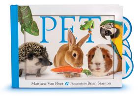 Pet - 9781534482470 by Matthew Van Fleet, Brian Stanton, 9781534482470