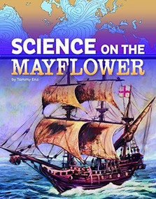 Science on the Mayflower by Tammy Enz, 9781496696946