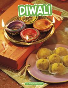 Diwali by Anita Nahta Amin, 9781663920898