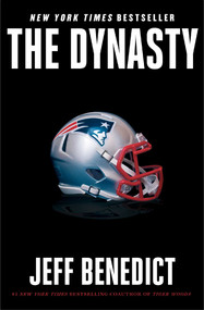 The Dynasty - 9781982134112 by Jeff Benedict, 9781982134112