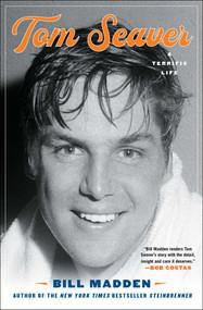 Tom Seaver (A Terrific Life) - 9781982136222 by Bill Madden, 9781982136222