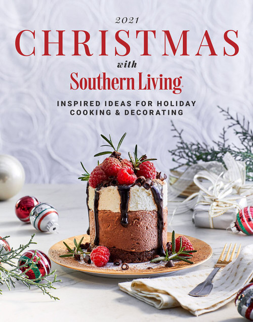 2021 Christmas with Southern Living by Editors of Southern Living, 9781419757976