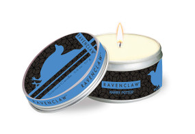 HARRY POTTER: RAVENCLAW SCENTED CANDLE (5.6 OZ.) (Miniature Edition) by INSIGHT EDITIONS,, 9781682984062