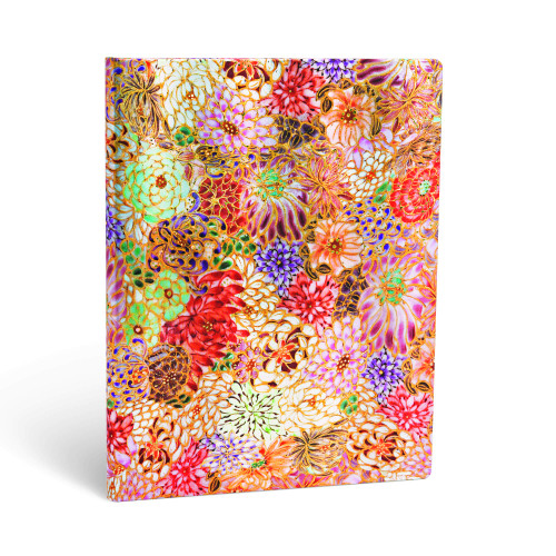 5 Year Journal: Kikka 5-Year Snapshot Journals Ultra 192 pg, 9781439744765