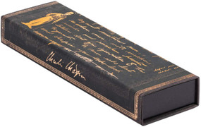 Celebrating Charlie Chaplin Pencil Case, 9781439772577