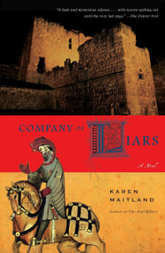 Company of Liars (A Novel) by Karen Maitland, 9780440244424