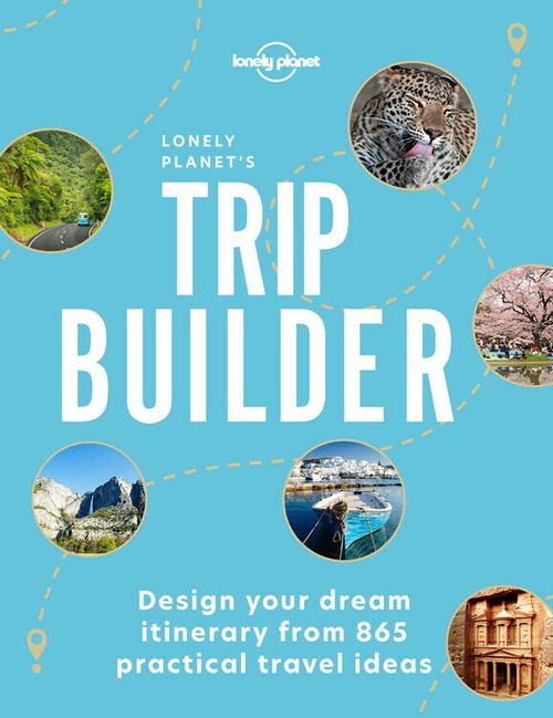 Lonely Planet's Trip Builder (Miniature Edition) by Lonely Planet, Lonely Planet, 9781838693343
