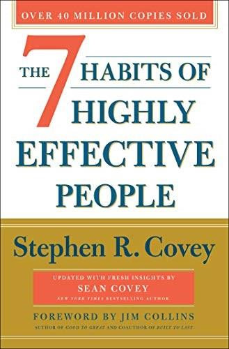 The 7 Habits of Highly Effective People (30th Anniversary Edition) - 9781982137137 by Stephen R. Covey, Sean Covey, Jim Collins, 9781982137137