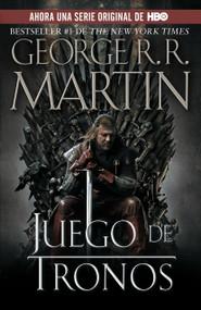 Juego de tronos by George R. R. Martin, 9780307951182