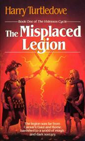 Misplaced Legion by Harry Turtledove, 9780345330673