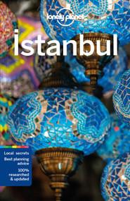Lonely Planet Istanbul - 9781786577979 by Virginia Maxwell, James Bainbridge, 9781786577979