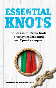Essential Knots by Andrew Adamides, 9781398808782