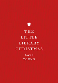 The Little Library Christmas by Kate Young, 9781838937461