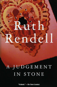 A Judgement in Stone by Ruth Rendell, 9780375704963
