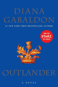 Outlander (A Novel) - 9780385319959 by Diana Gabaldon, 9780385319959