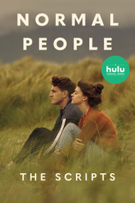 Normal People: The Scripts by Sally Rooney, Lenny Abrahamson, 9780593447796