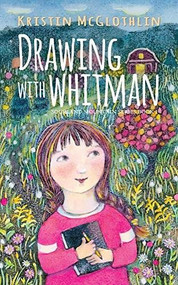 Drawing with Whitman by Kristin McGlothlin, 9781954854017