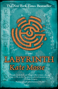 Labyrinth - 9780425213971 by Kate Mosse, 9780425213971