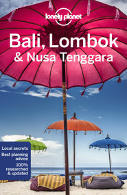 Lonely Planet Bali, Lombok & Nusa Tenggara (Miniature Edition) - 9781788683760 by Lonely Planet, Virginia Maxwell, Mark Johanson, Sofia Levin, MaSovaida Morgan, 9781788683760