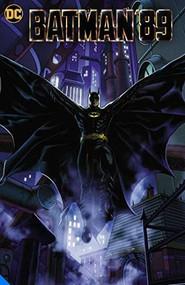 Batman '89 by Sam Hamm, Joe Quinones, 9781779512680