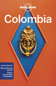 Lonely Planet Colombia (Miniature Edition) - 9781787016804 by Lonely Planet, Jade Bremner, Alex Egerton, Tom Masters, Kevin Raub, 9781787016804