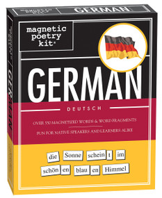 German - 602394030603, 602394030603
