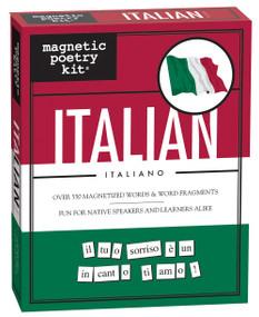 Italian - 602394030658, 602394030658