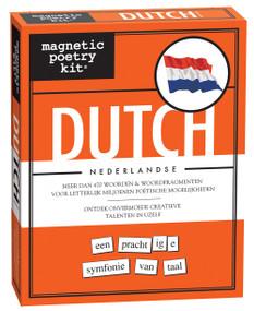 Dutch Kit - Nederlandse Editie, 602394030542