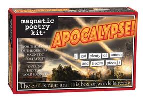 Apocalypse!, 602394036223