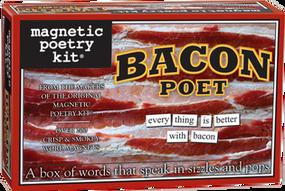Bacon Poet, 602394031815