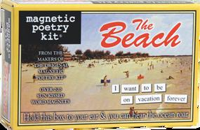 Beach Kit, 602394031679