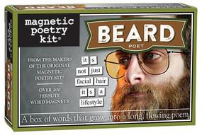 Beard Poet, 602394031082