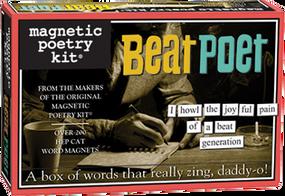 Beat Poet, 602394031044