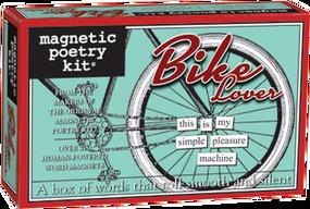 Bike Lover, 602394031723
