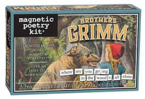Brothers Grimm, 602394036032