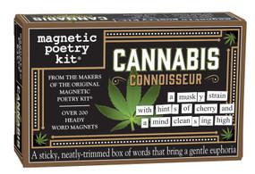Cannabis Connoisseur, 602394036353