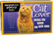 Cat Lover, 602394031358