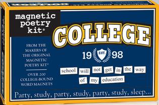 College , 602394031327