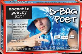 D-Bag Poet, 602394031839