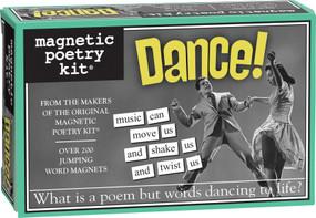 Dance!, 602394036094