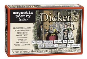 Dickens, 602394036049