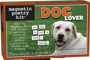 Dog Lover, 602394031372