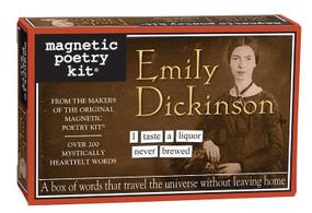 Emily Dickinson - 602394036285, 602394036285