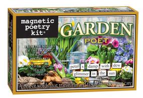 Garden Poet, 602394036193