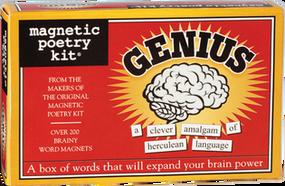 Genius - 602394031303, 602394031303