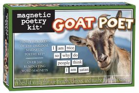 Goat Poet, 602394036551