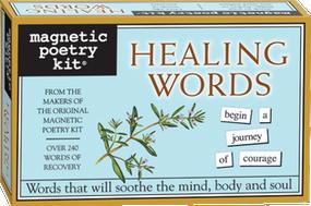 Healing Words, 602394031389